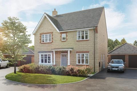 4 bedroom detached house for sale - Plot 32, The Stanford at Marlborough Gardens, Witney Road, North Leigh OX29
