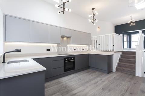 2 bedroom house for sale - Wakefield Road, Seven Sisters, London, N15