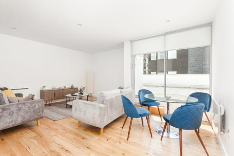 3 bedroom apartment to rent - The Foundry, Dereham Place, Shoreditch, EC2A