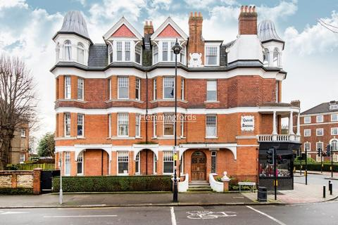 4 bedroom apartment to rent - Queens Mansions, Muswell Hill, N10