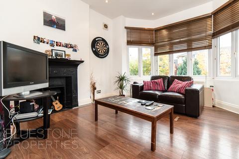 1 bedroom flat to rent - Thrale Road, Furzedown