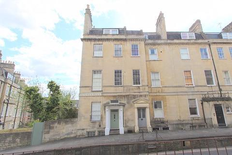 3 bedroom apartment for sale - Brunswick Place, Bath