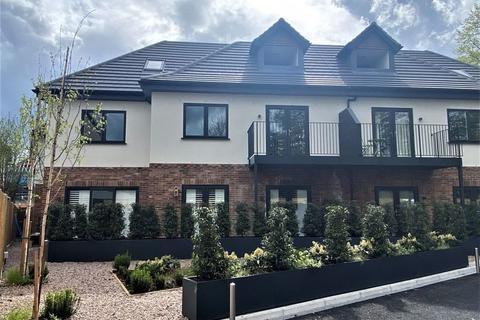 2 bedroom apartment for sale - Cavenish Grange, Westhall Road, Warlingham