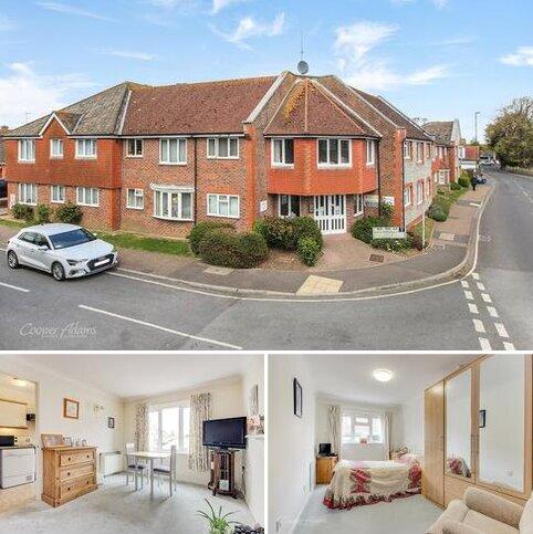 1 bedroom apartment for sale - Richmond Court Sea Lane, Rustington, West Sussex, BN16