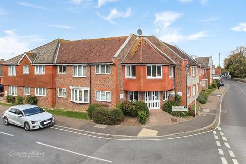 1 bedroom apartment for sale - Richmond Court, Sea Lane, Rustington, West Sussex, BN16