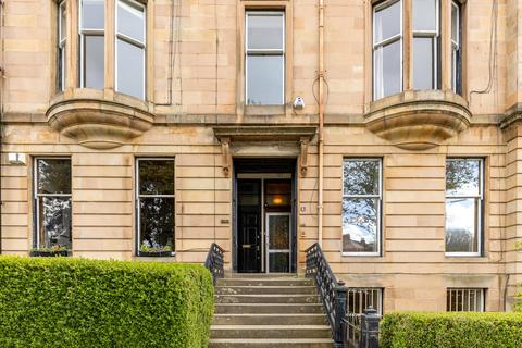 3 bedroom apartment for sale - Ground and Lower Duplex, Victoria Crescent Road, Dowanhill, Glasgow