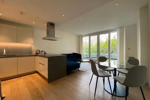 1 bedroom apartment to rent - Apartment , Camellia House,  Queenstown Road, London
