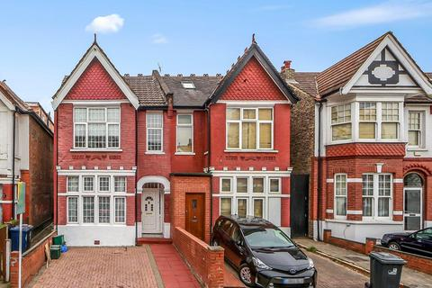 7 bedroom semi-detached house to rent - Chatsworth Gardens, London W3
