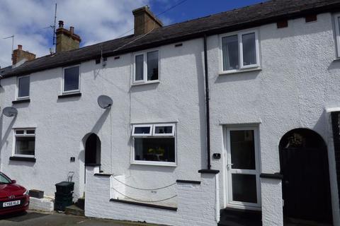 3 bedroom terraced house for sale - 2 Brynmor Terrace, Pen Y Bryn Road, Llanfairfechan LL33 0UE