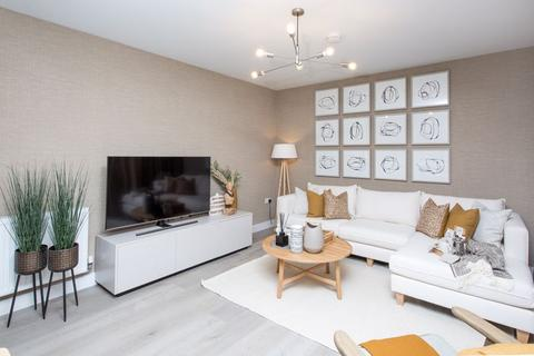 2 bedroom apartment for sale - Willow Heights, Harpers Chase, Little Stanion