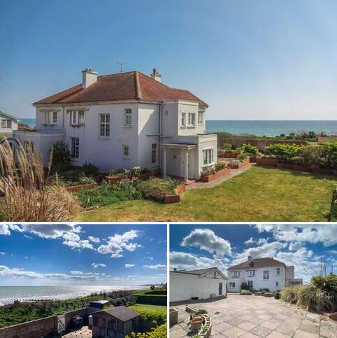 5 bedroom detached house for sale - Felpham Beach Front