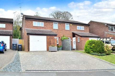 4 bedroom semi-detached house for sale - Crawley Down, West Sussex, RH10