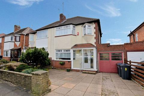 3 bedroom semi-detached house for sale - Max Road, Quinton