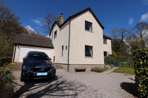 4 bedroom detached house for sale - Parkhouse,