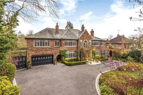 7 bedroom detached house for sale - Sandmoor Avenue, Alwoodley, Leeds, West Yorkshire