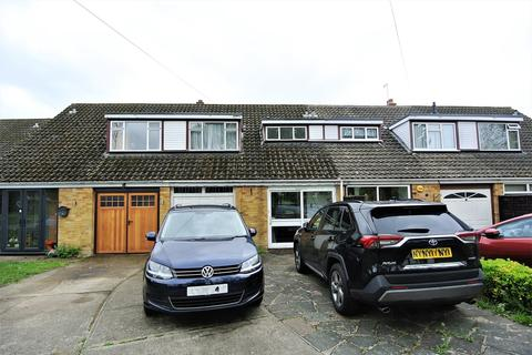 3 bedroom terraced house for sale - Anglesey Close, ASHFORD, TW15