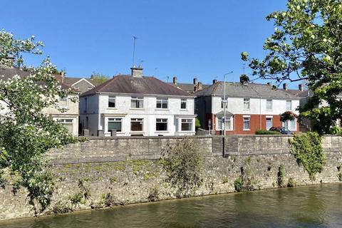 3 bedroom semi-detached house for sale - 46 Quarella Road, Bridgend, CF31 1JN