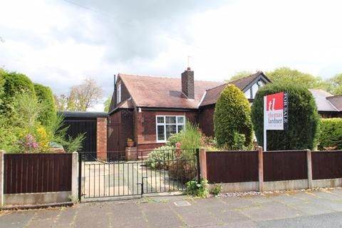 3 bedroom semi-detached bungalow for sale - Lansdowne Avenue, Romiley