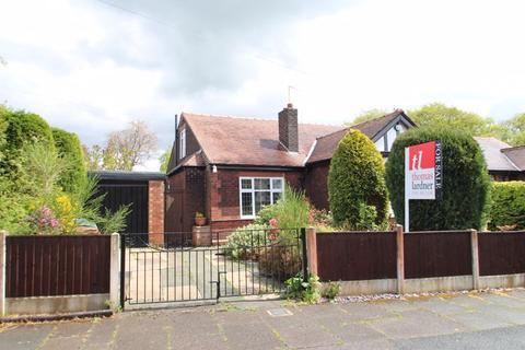3 bedroom semi-detached bungalow for sale - Lansdowne Avenue, Romiley
