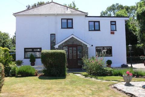 4 bedroom detached house for sale - WEST END AVENUE, NOTTAGE, PORTHCAWL, CF36 3NF