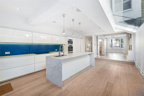 5 bedroom terraced house to rent - Kimbell Gardens, London, SW6