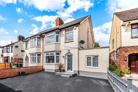 3 bedroom semi-detached house for sale - Kings Road, Flitwick, MK45