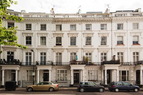 2 bedroom flat for sale - Westbourne Gardens London, W2