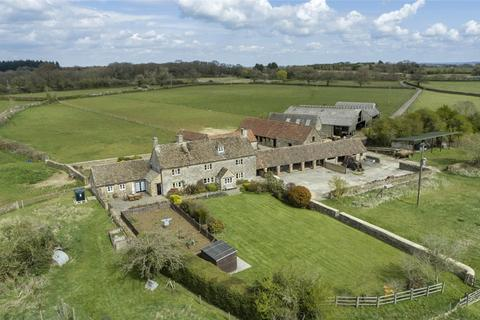 Farm for sale - Kington St. Michael, Chippenham, SN14