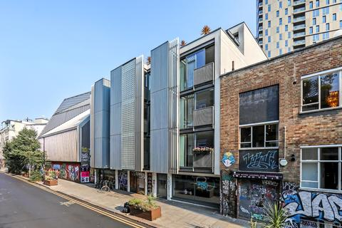 Studio to rent - Redchurch Street, London, E2