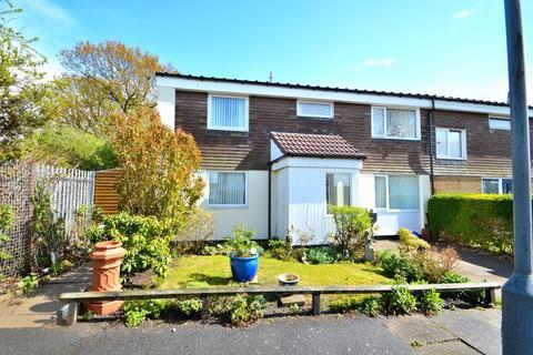 4 bedroom end of terrace house for sale - Brandwood Park Road, Kings Heath, Birmingham, B14
