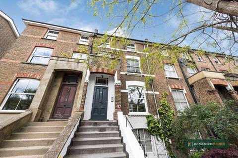 2 bedroom flat for sale - Coningham Road, Shepherd's Bush, London, W12 8BU