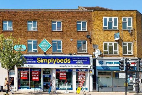 2 bedroom flat to rent - Uxbridge Road, Ealing, London, W13 8QS