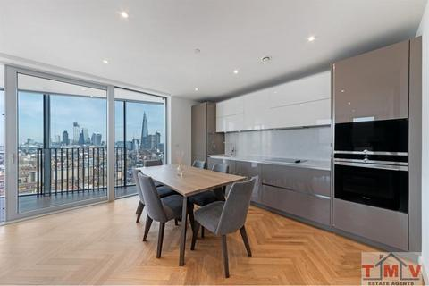 3 bedroom apartment to rent - Southwark Bridge Road, Elephant and Castle, London, SE1 6NP