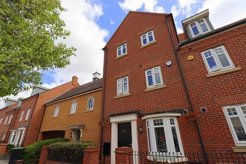 4 bedroom semi-detached house for sale - Gold Furlong, Marston Moretaine, Bedfordshire, MK43 0EG