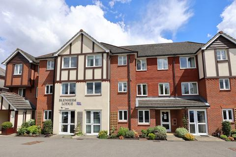 1 bedroom retirement property for sale - Blenheim Lodge, Chesham Road