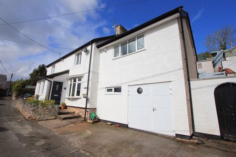 2 bedroom semi-detached house for sale - Pendre Road, Penrhynside