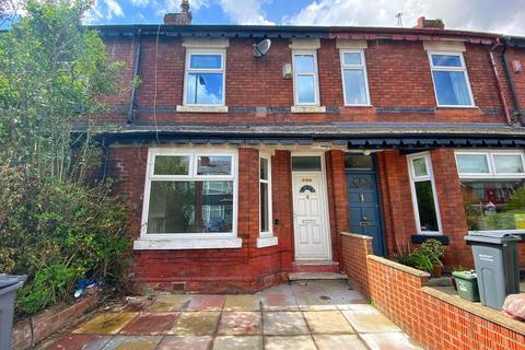 4 bedroom terraced house to rent - Broom Lane, Levenshulme,