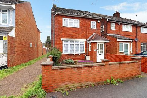 3 bedroom detached house for sale - Icknield Road, Icknield, Luton, Bedfordshire, LU3 2NY