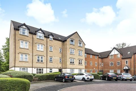 2 bedroom apartment to rent - Charnwood House, Rembrandt Way, Reading, Berkshire, RG1