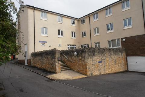 2 bedroom flat to rent - Dailey Hill House, Moorland Close, Witney, Oxon, OX28 6LN