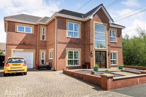 4 bedroom detached house for sale - Ocean View, Jersey Marine, Neath, SA10 6HR