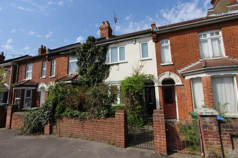3 bedroom terraced house to rent - Ampthill Road, Southampton, SO15