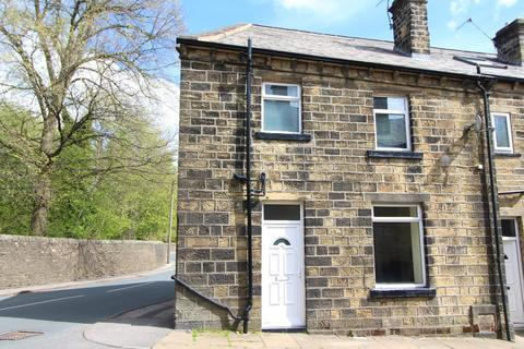 2 bedroom end of terrace house for sale - Ruby Street, Keighley, BD22