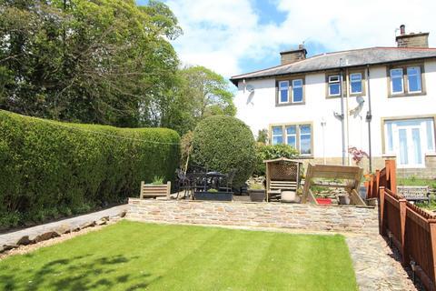 3 bedroom semi-detached house for sale - Slaymaker Lane, Oakworth, Keighley, BD22