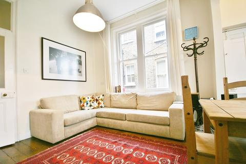4 bedroom terraced house to rent - Braid Avenue, London, W3