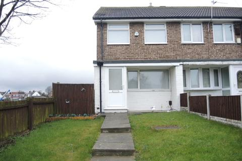 2 bedroom end of terrace house for sale - Clare Walk, Fazakerley, Liverpool, L10
