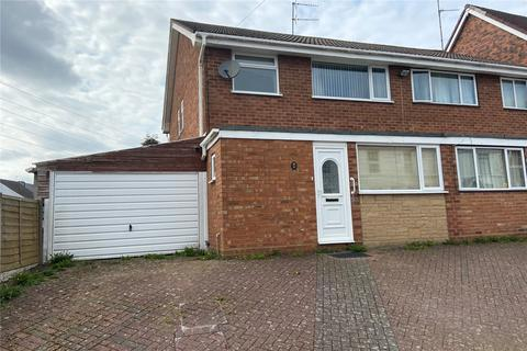 3 bedroom semi-detached house for sale - High Street, Quinton, Birmingham, B32