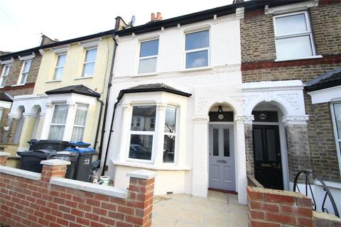 2 bedroom terraced house for sale - Charnwood Road, South Norwood, London, SE25