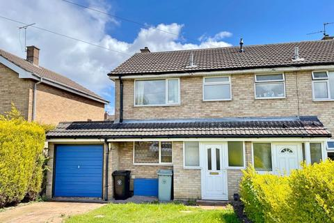 3 bedroom semi-detached house for sale - Kingscliffe Road, Grantham