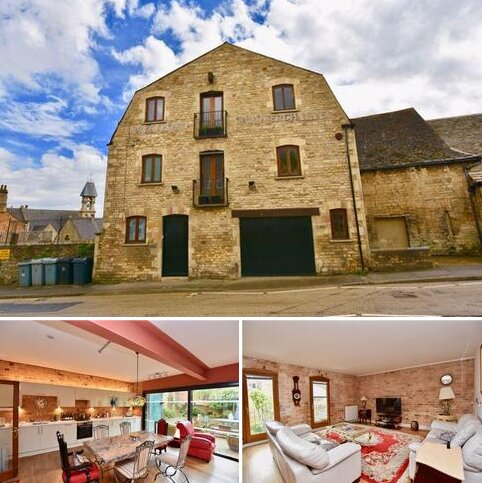 5 bedroom character property for sale - North Street, Stamford